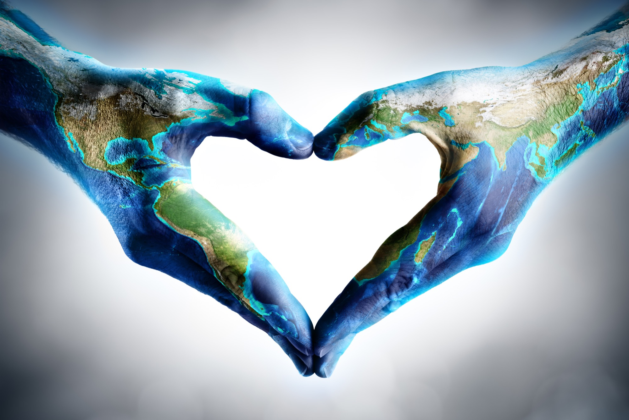 PETAC® has a heart for the planet
